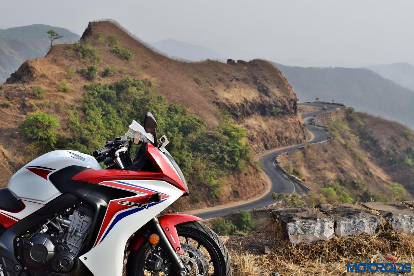 Honda CBR650F India (38)