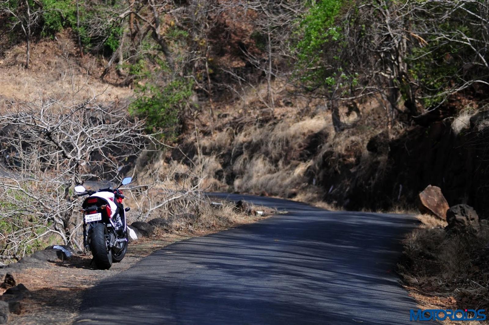 Honda CBR650F India (6)