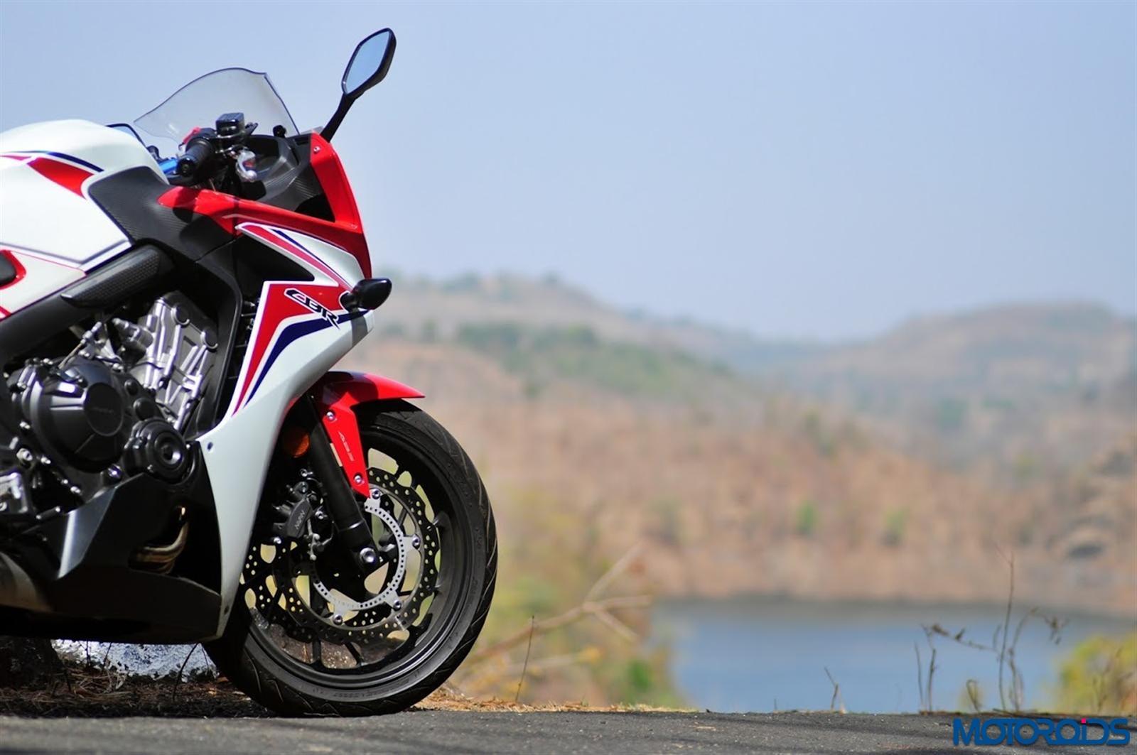 Honda CBR650F India (7)