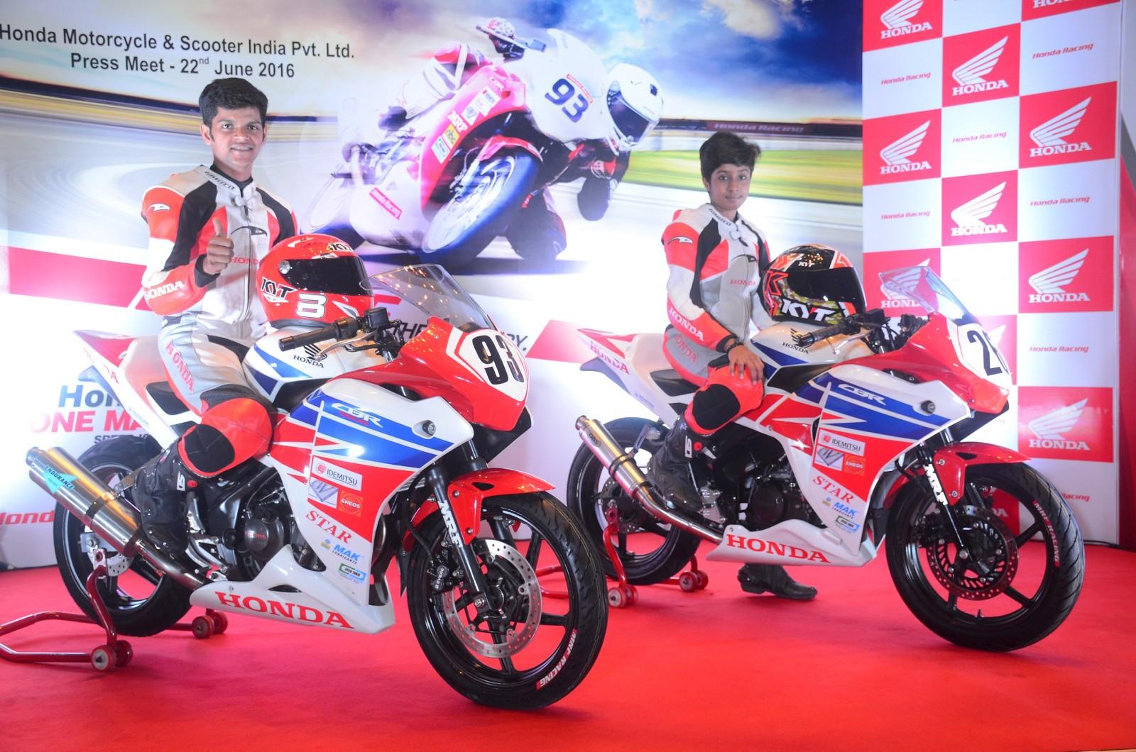 Honda kicks-off 2016 motorsports season (2)