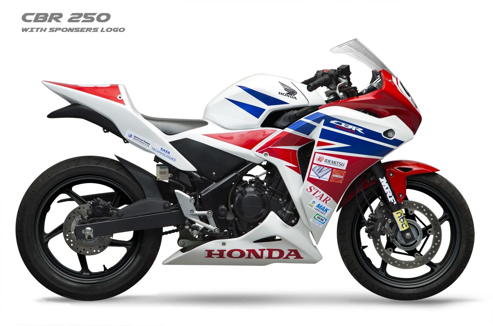 Honda kicks-off 2016 motorsports season (4)