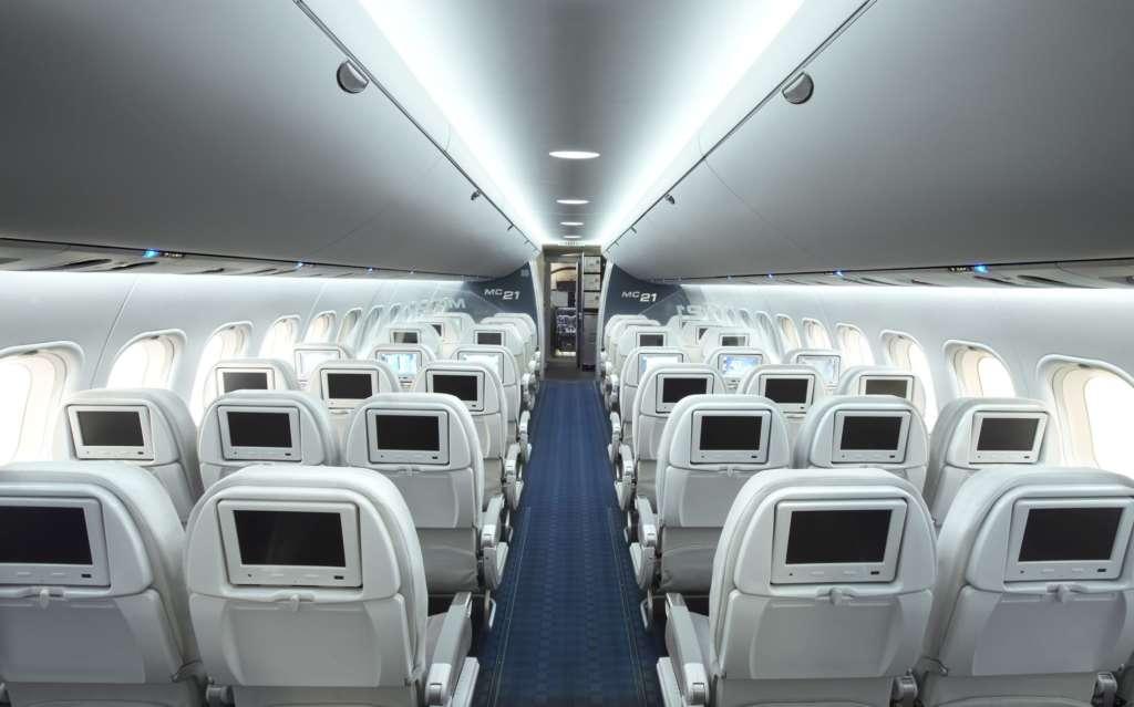 Irkut MC-21-300 airliner (19)