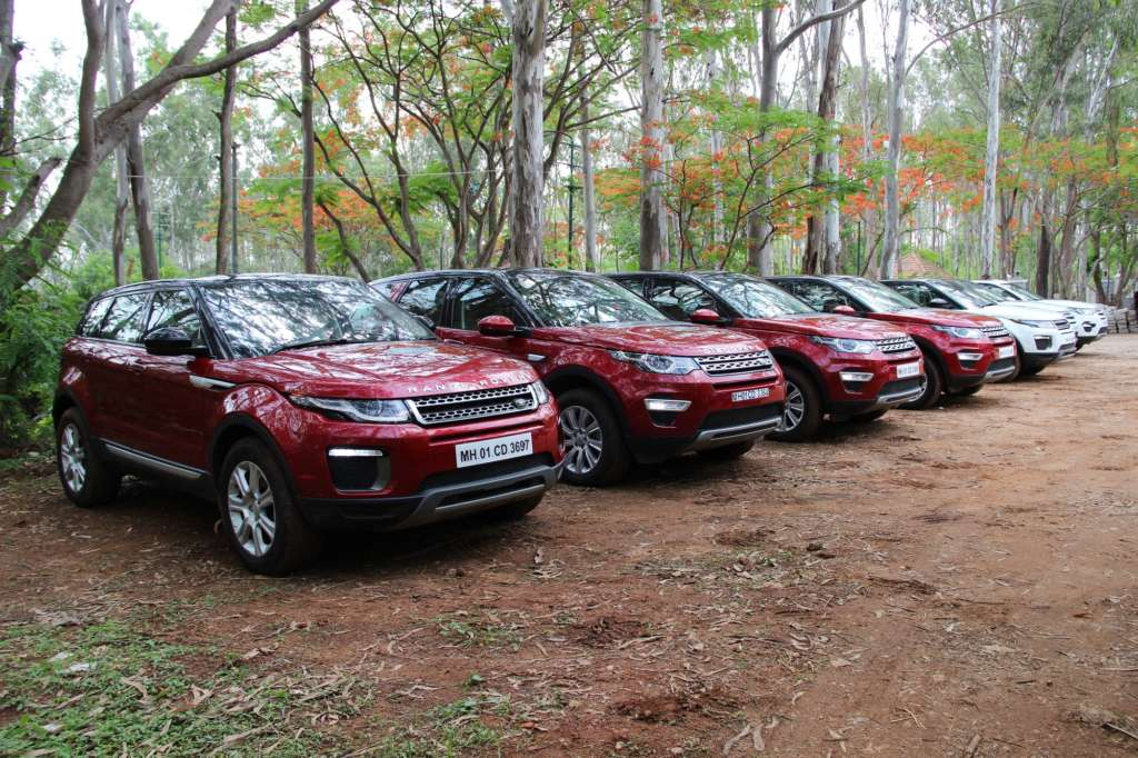 Land Rover Experience - Aamby Valley (1)