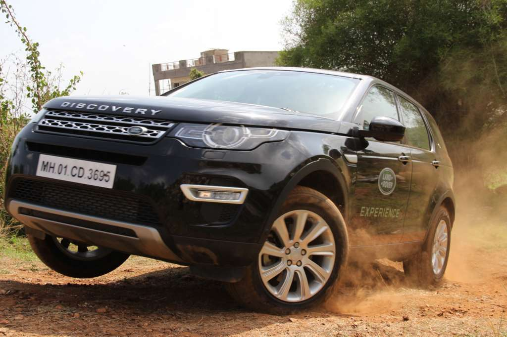 Land Rover Experience - Aamby Valley (2)