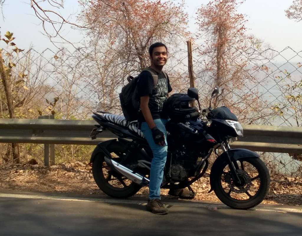 Long Ride 2