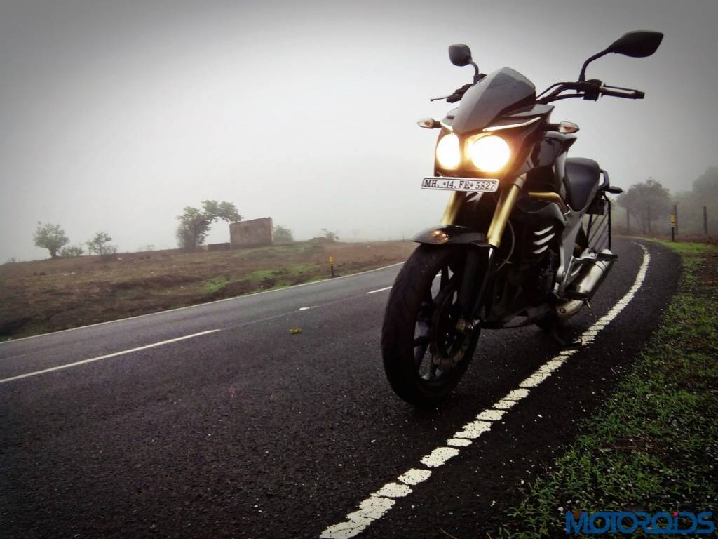 Mahindra Mojo Long Term Review (6)