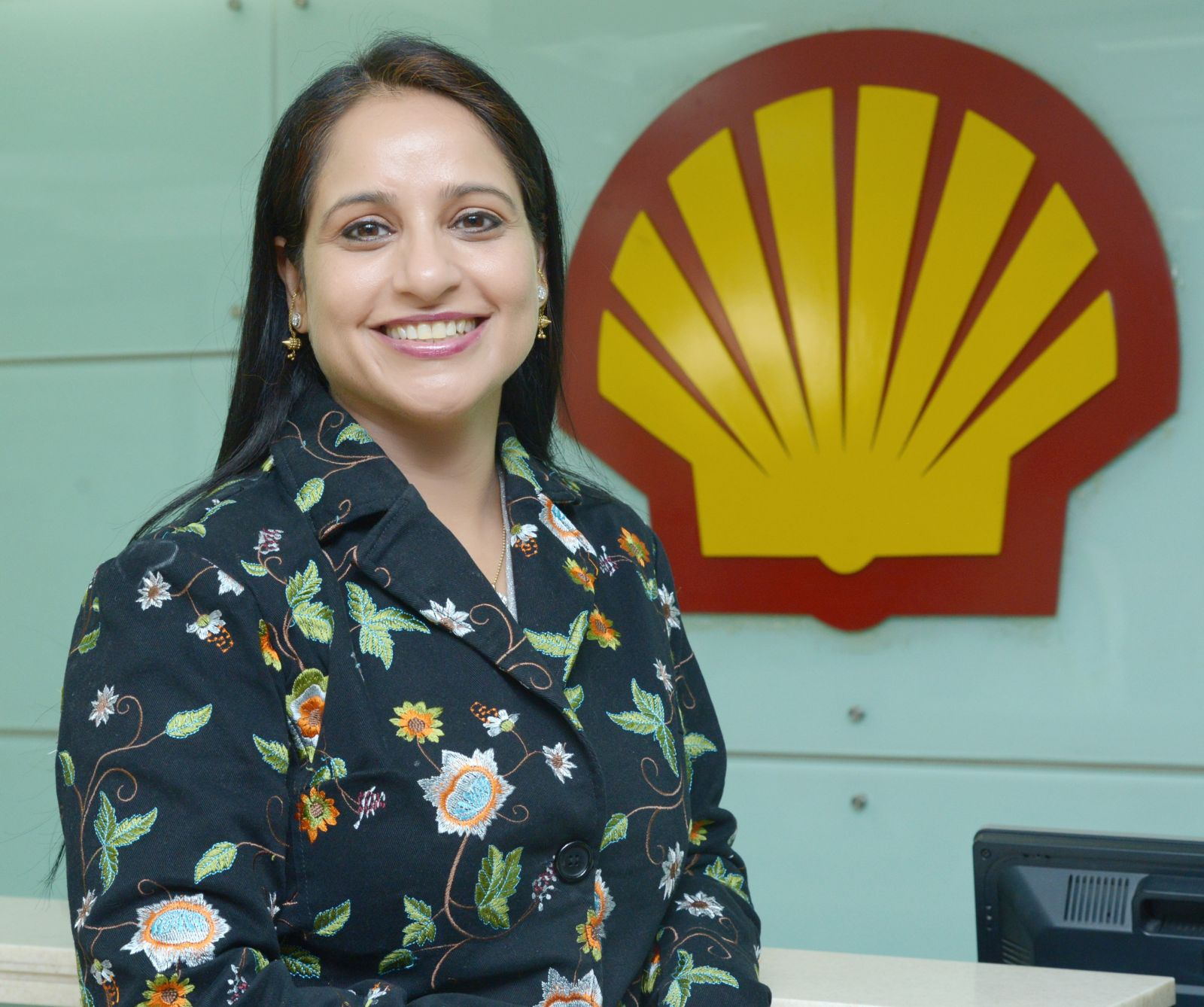 Mansi Madan Tripathy, MD, Shell Lubricants India