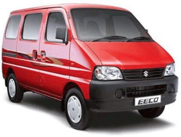 Maruti Suzuki Eeco (7)