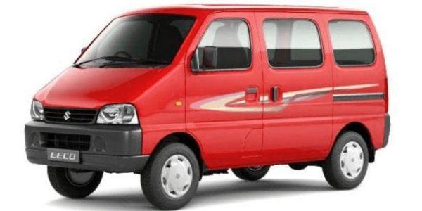 Maruti Suzuki Eeco (8)