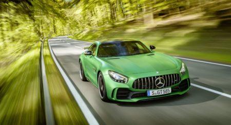 Mercedes-AMG GT-R (11)