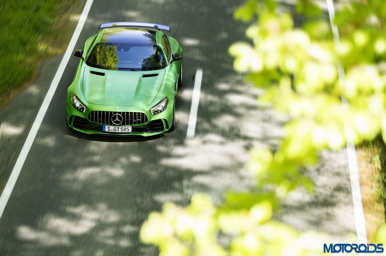 Mercedes-AMG GT-R (17)