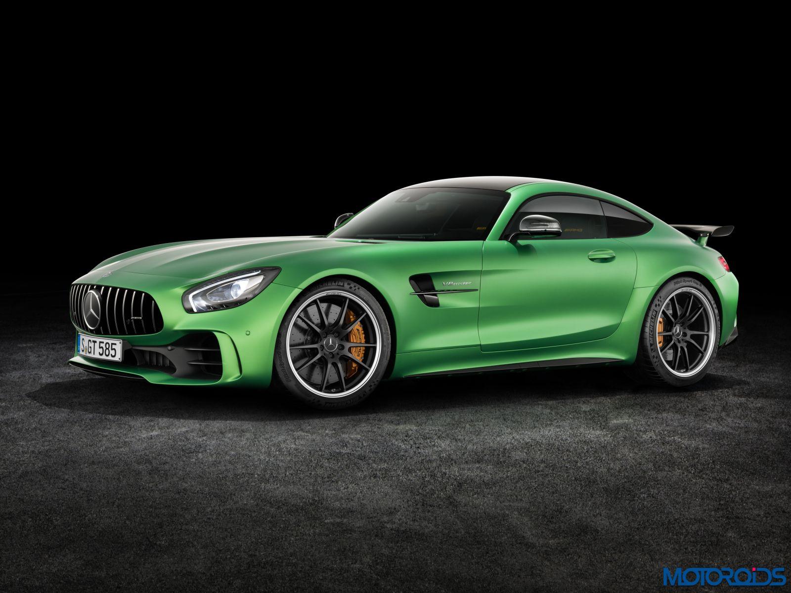 Mercedes-AMG GT-R (19)