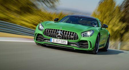 Mercedes-AMG GT-R (2)