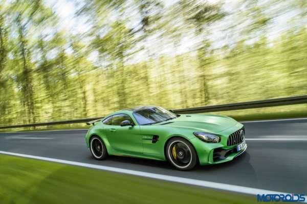 Mercedes-AMG GT-R (9)
