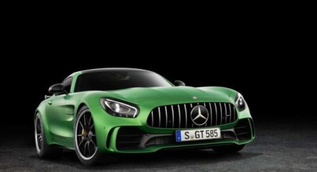 Mercedes-AMG GT R official (2)