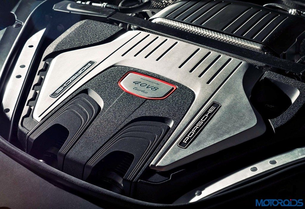 New 2017 Porsche Panamera interior (8)