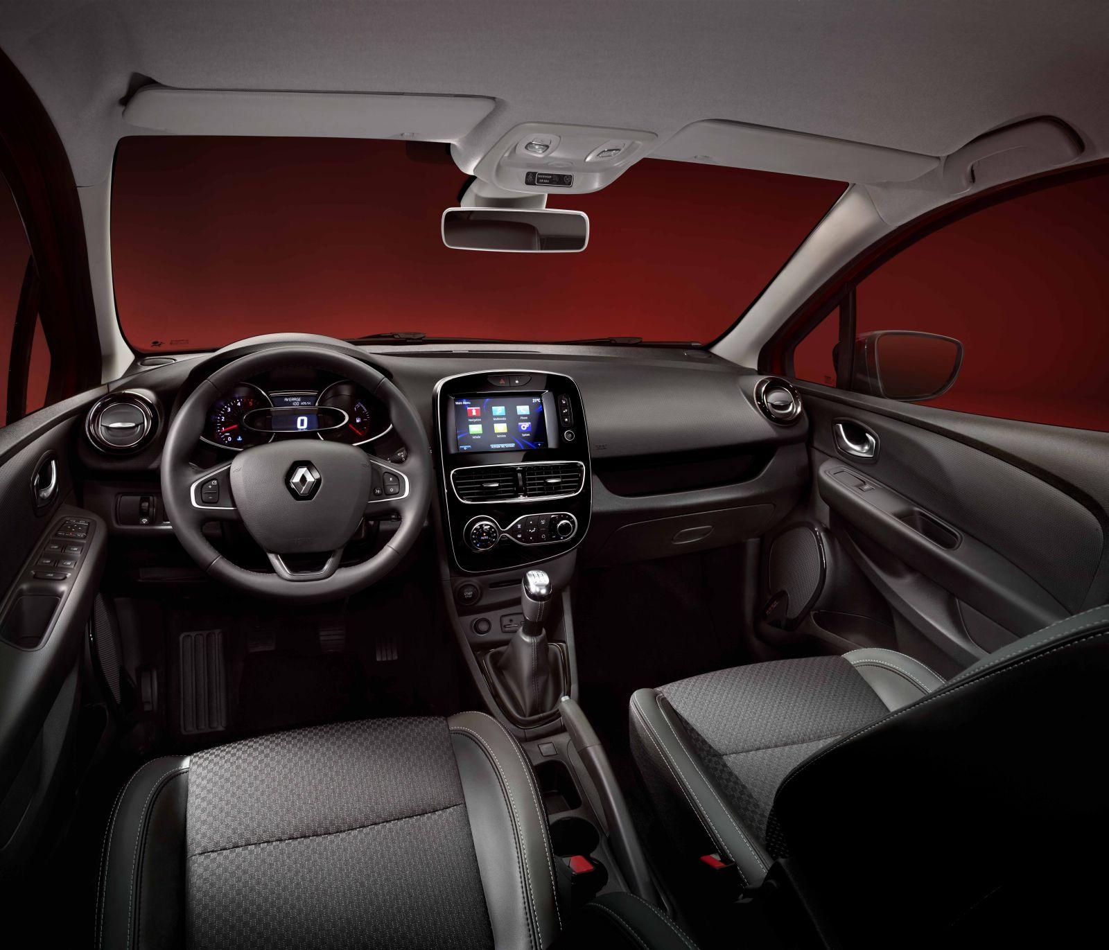 New 2017 Renault Clio (15)