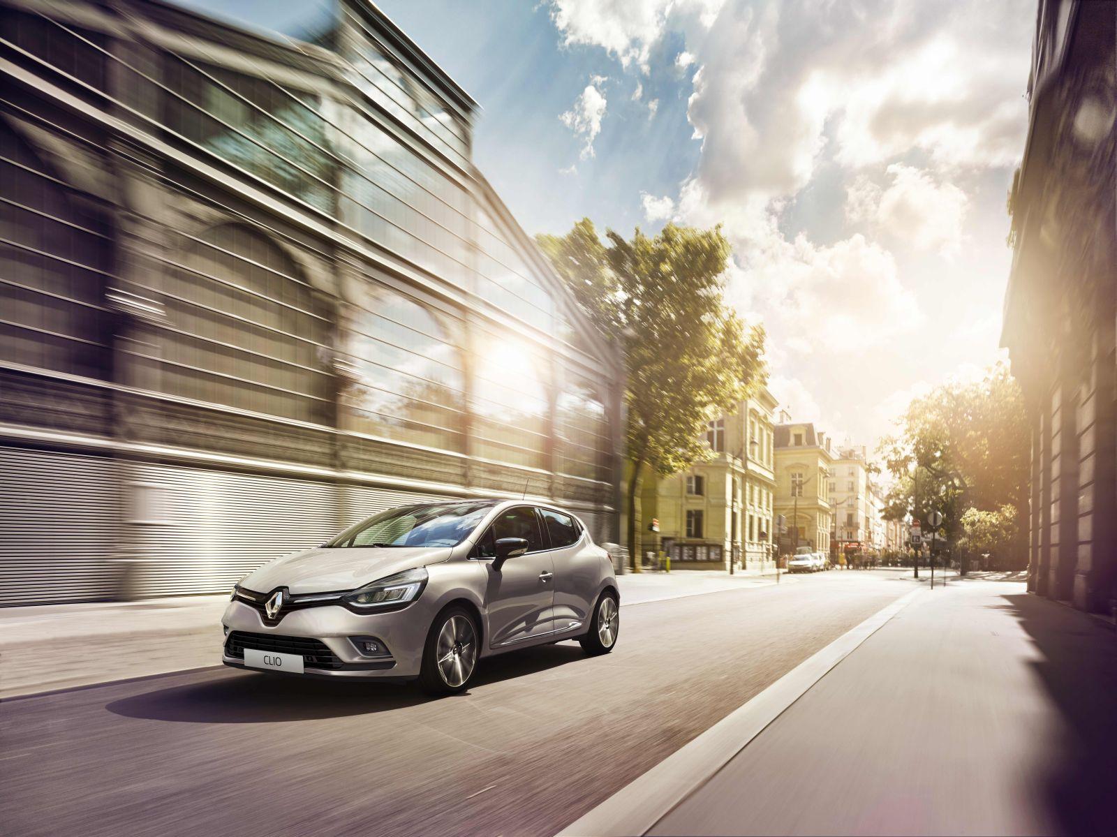 New 2017 Renault Clio (7)