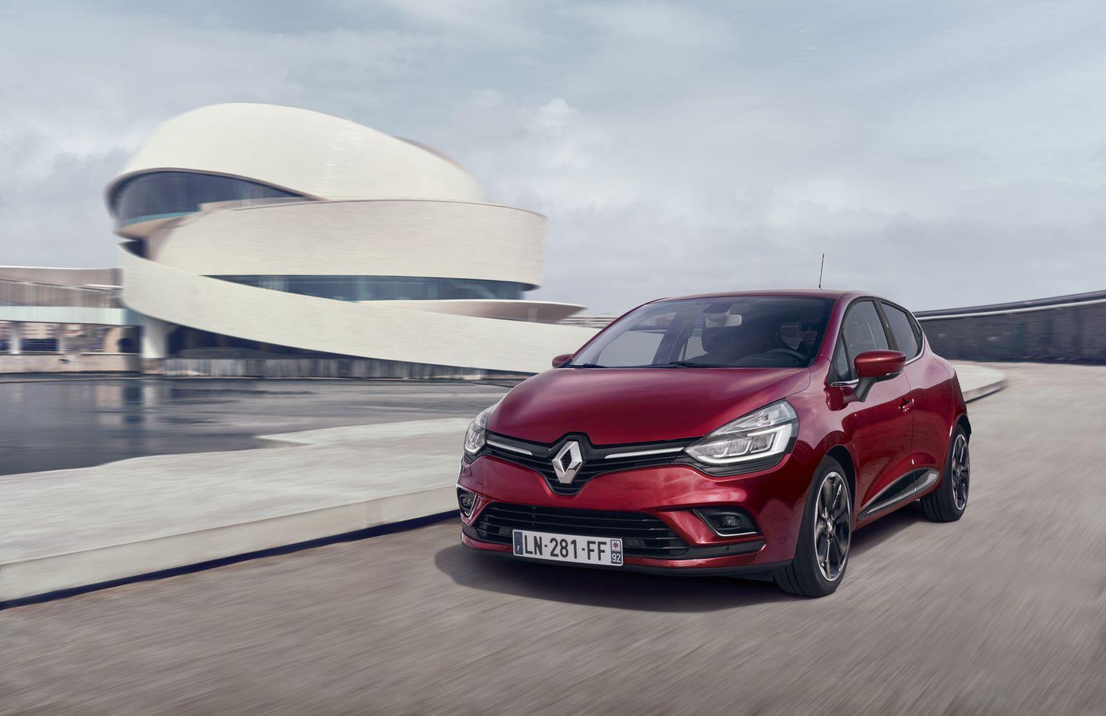 New 2017 Renault Clio (9)