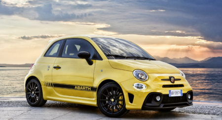 New Abarth 595 (3)