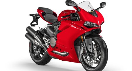 New Ducati 959 Panigale - India Launch (3)
