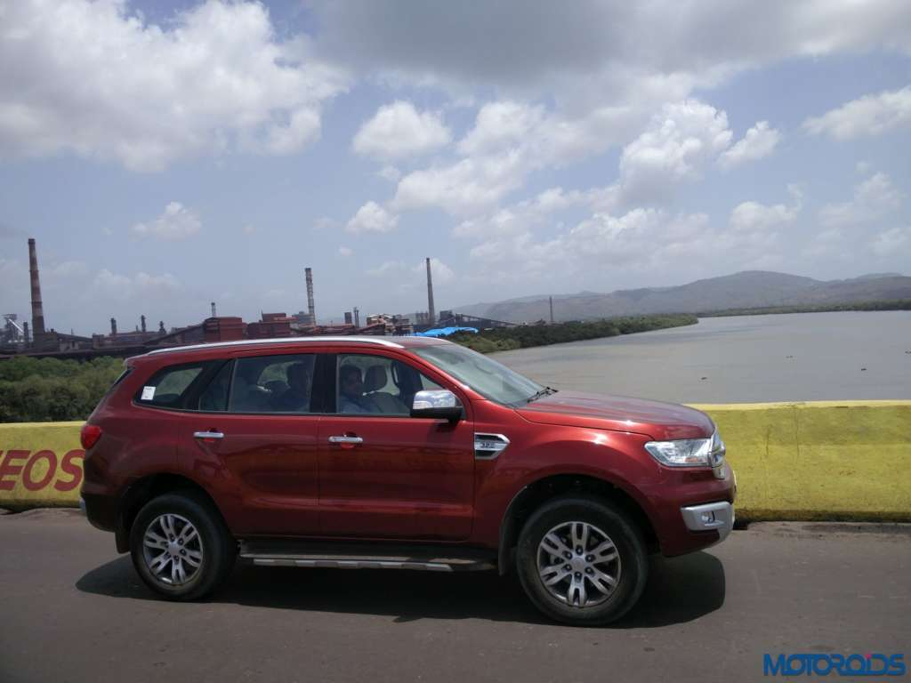New Ford Endeavour 3.2 AT (68)