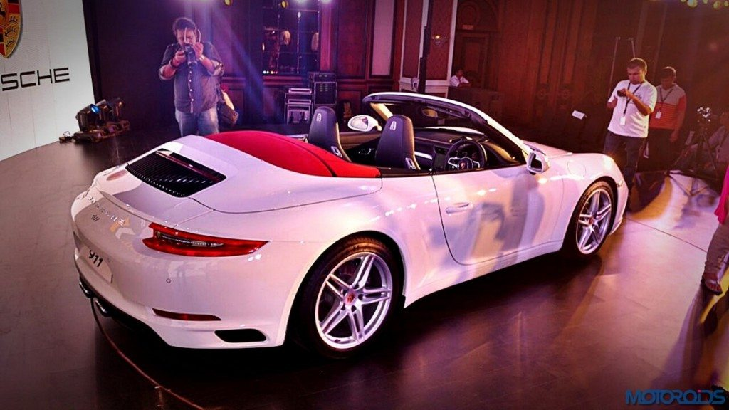 New Porsche 911 launched in India (12)