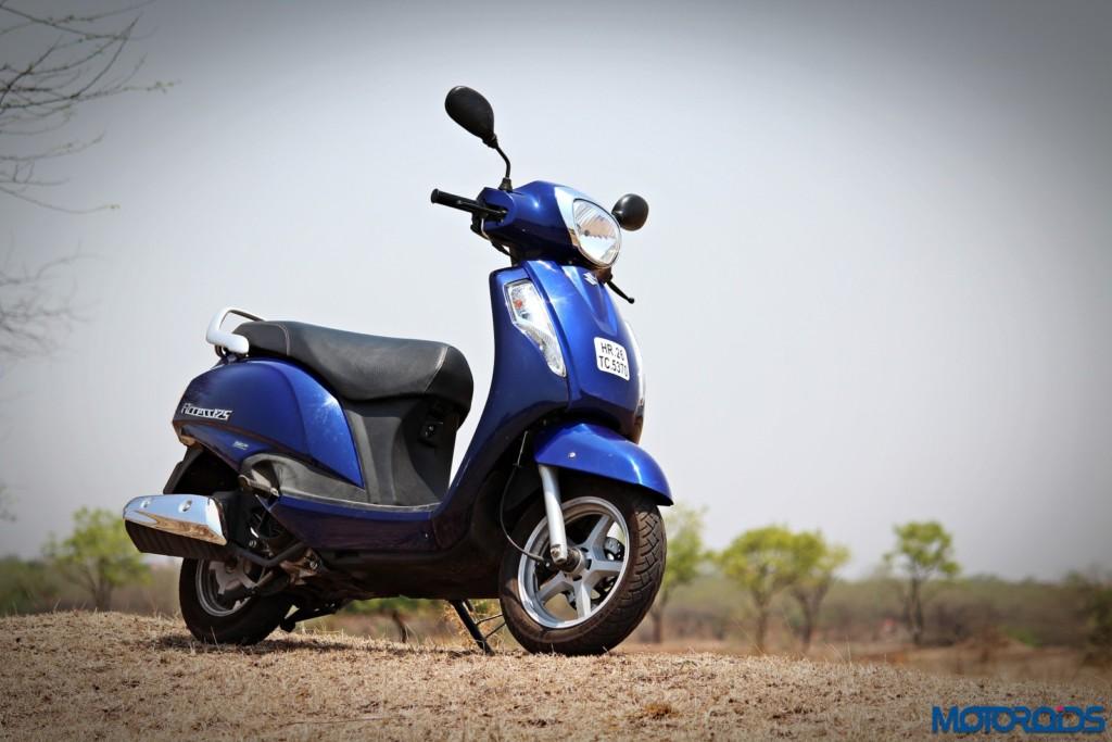 New Suzuki Access 125 (2)