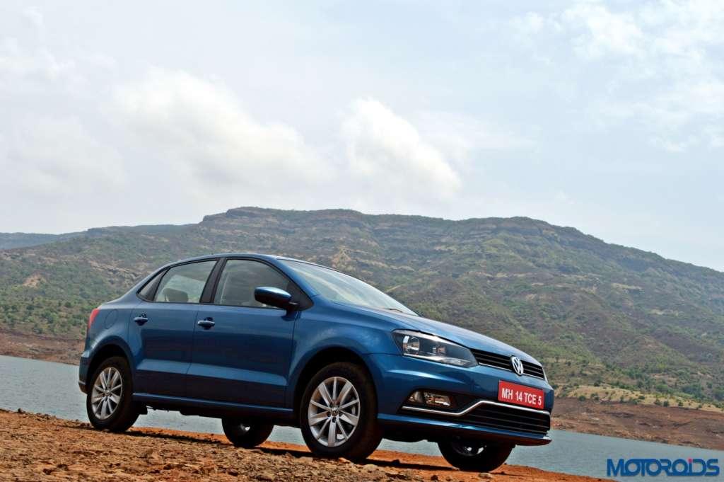New Volkswagen Ameo Review (111)