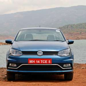 Volkswagen Ameo Diesel Launched, Prices Start at INR 6.27 Lakh, DSG Priced at 8.42 Lakh Ex-Mumbai