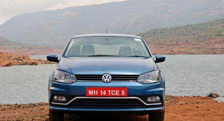 New Volkswagen Ameo Review (112)