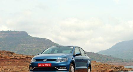 New Volkswagen Ameo Review (114)