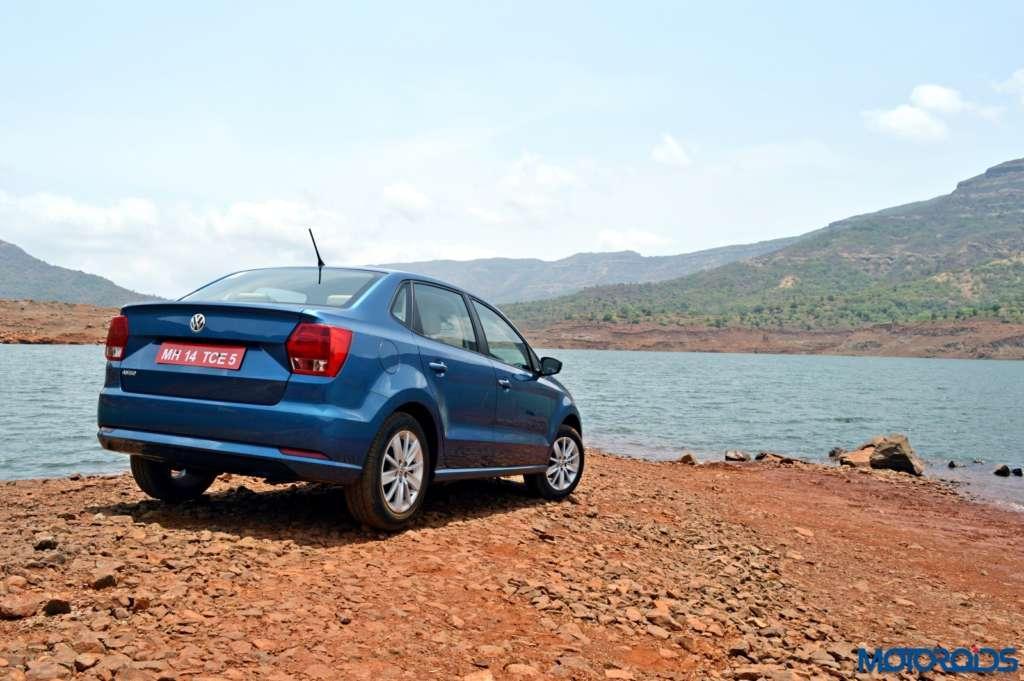 New Volkswagen Ameo Review (116)