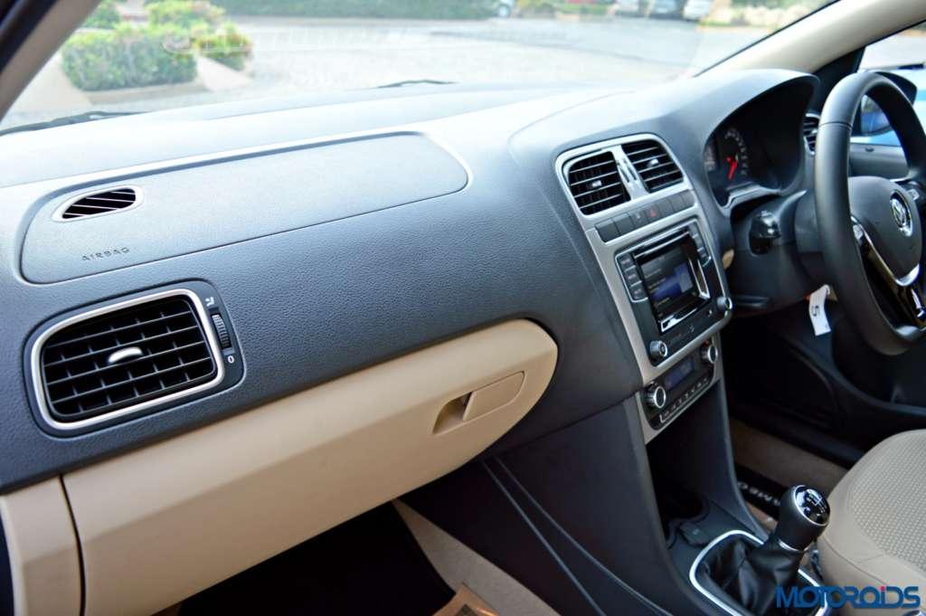 New Volkswagen Ameo Review (23)
