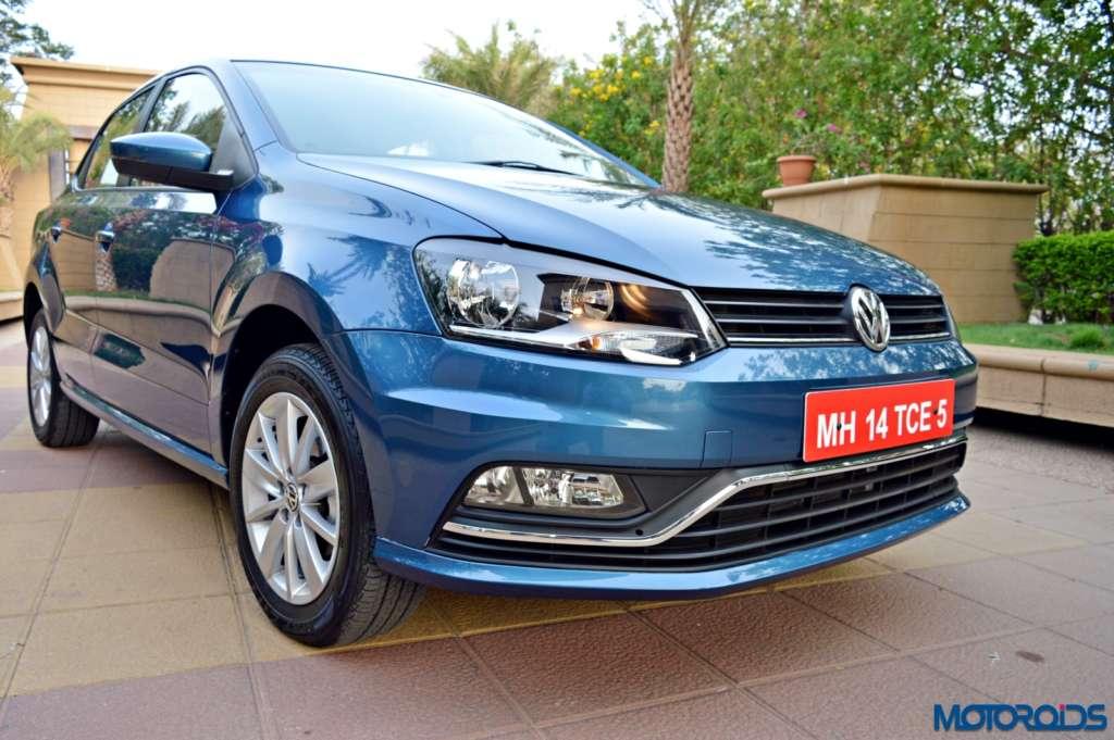 New Volkswagen Ameo Review (34)