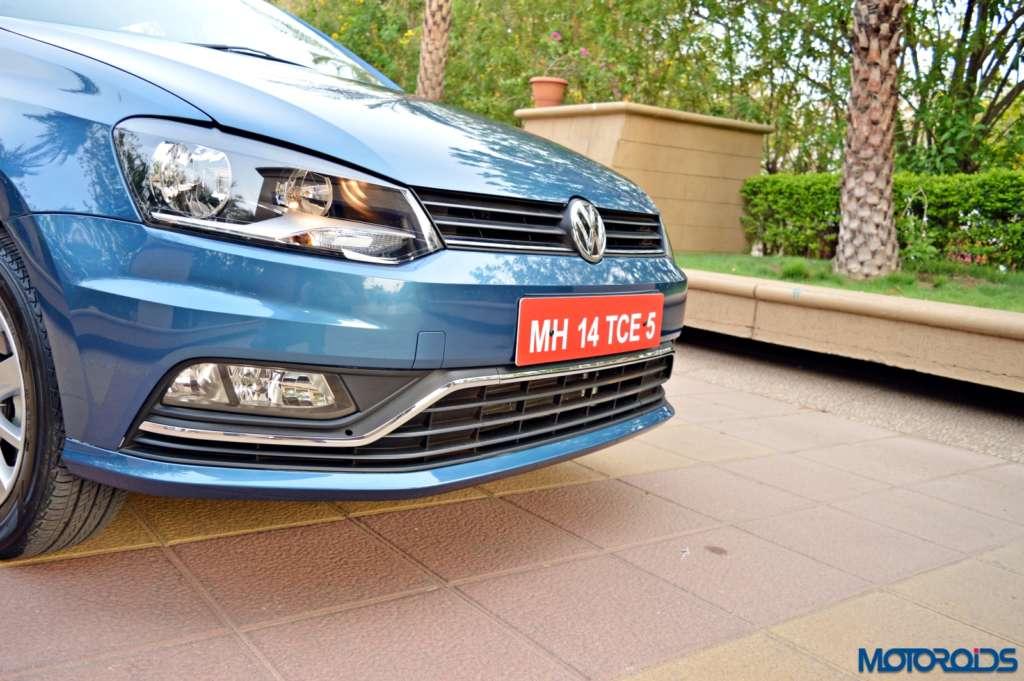 New Volkswagen Ameo Review (38)