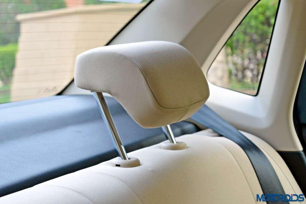 New Volkswagen Ameo Review (48)
