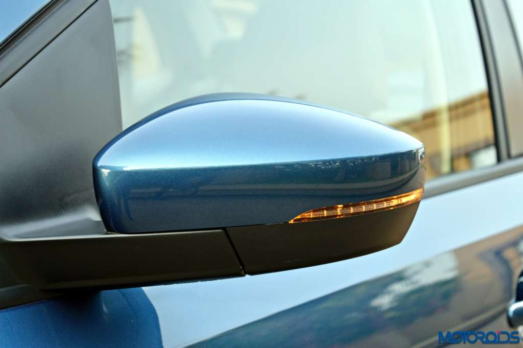 New Volkswagen Ameo Review (52)