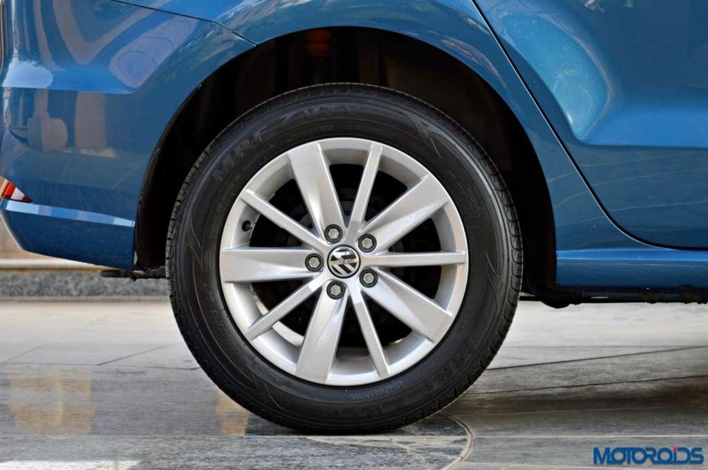 New Volkswagen Ameo Review (72)