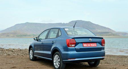 New Volkswagen Ameo Review (98)