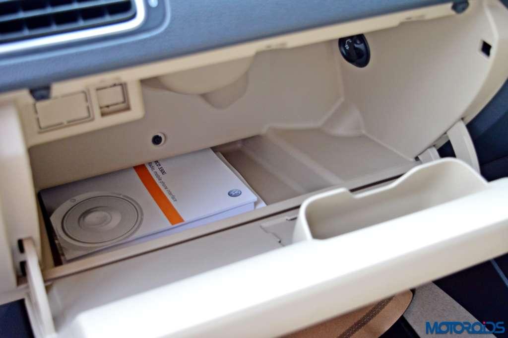 New Volkswagen Ameo cooled glovebox(20)