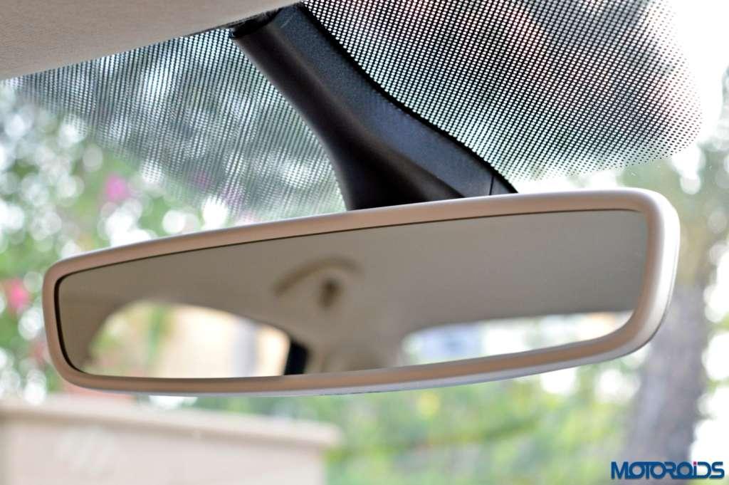 New Volkswagen Ameo electrochrtomatic mirror(65)