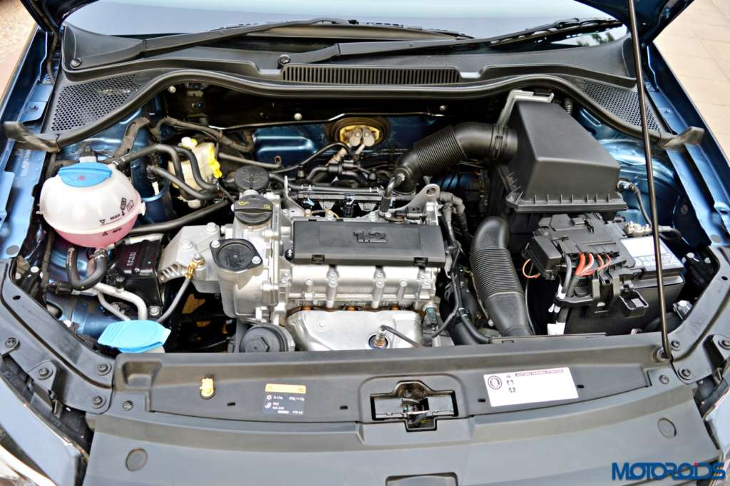 New Volkswagen Ameo engine(32)