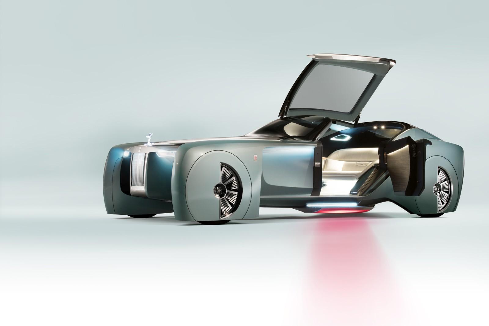 Rolls-Royce VISION NEXT 100 (16)