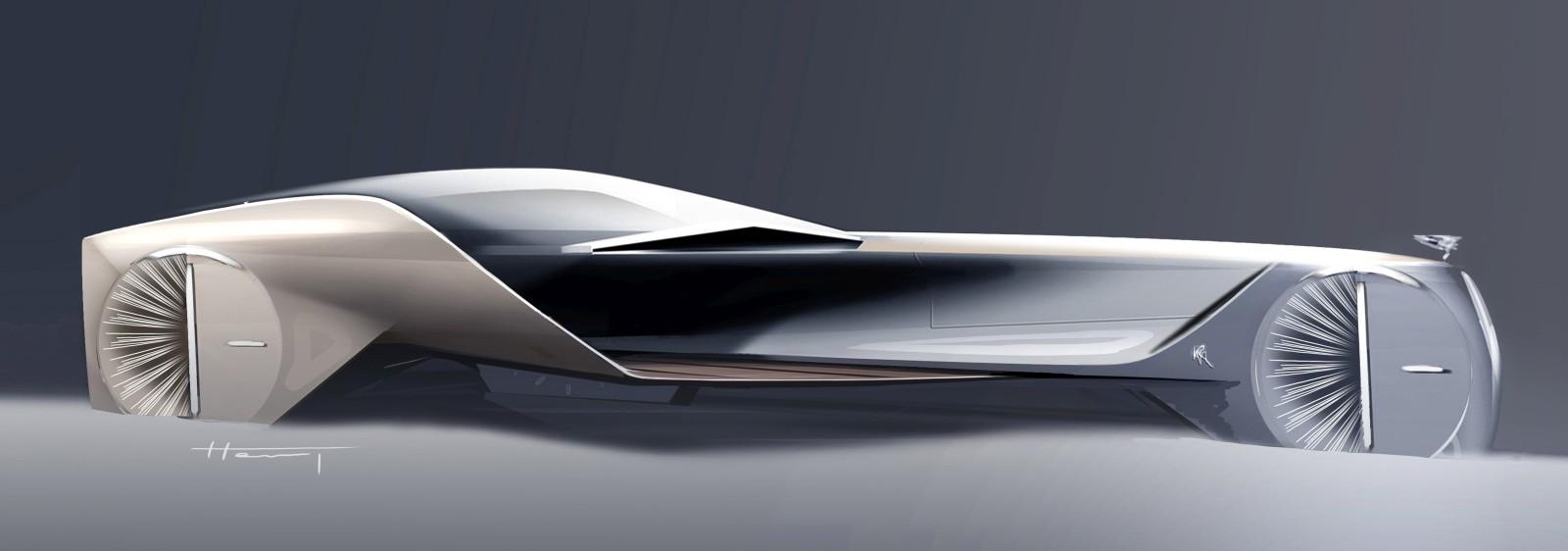 Rolls-Royce VISION NEXT 100 (28)