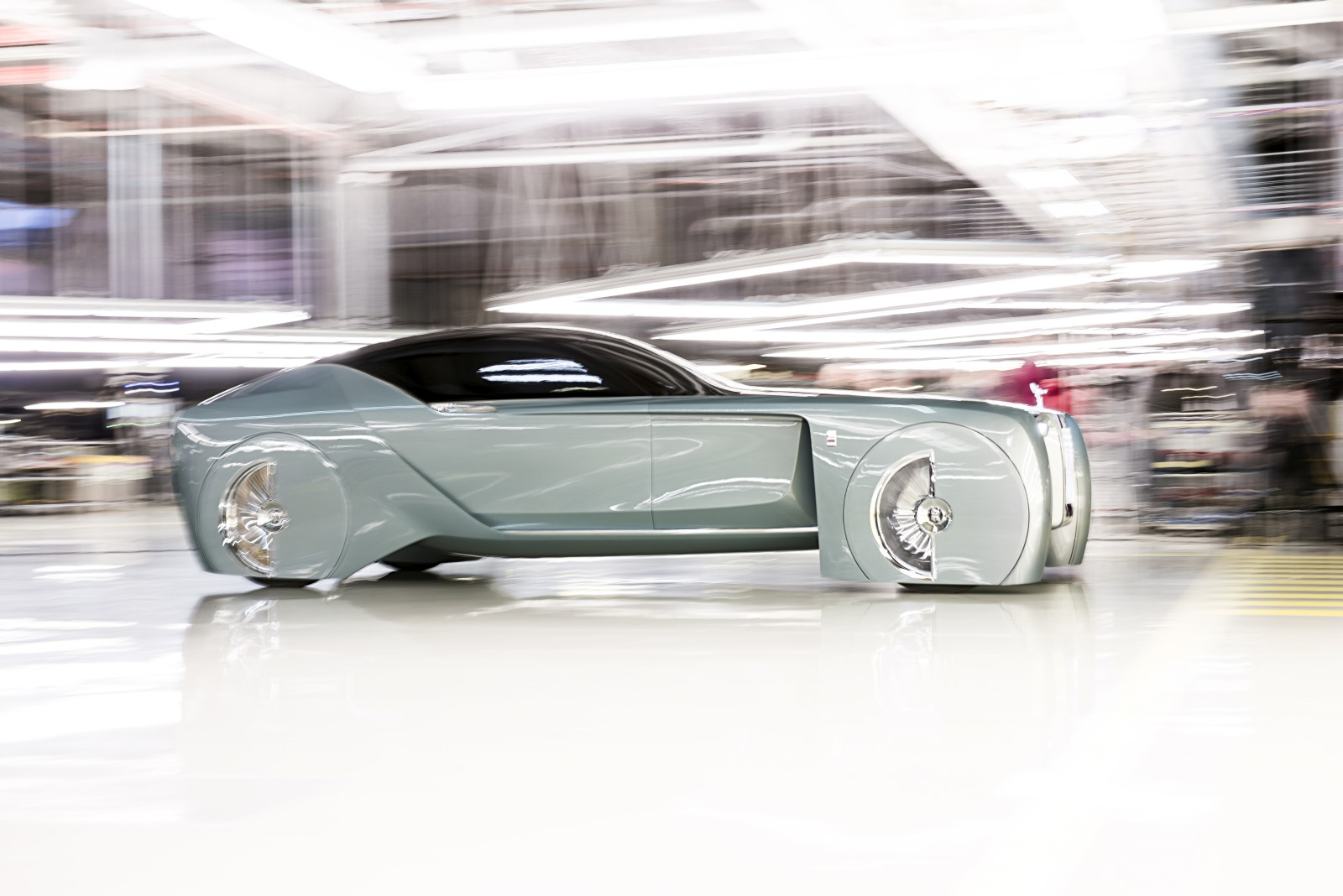 Rolls-Royce VISION NEXT 100 (5)