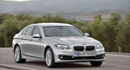 BMW India launches the 5 Series petrol (520i) for INR 54 lakh