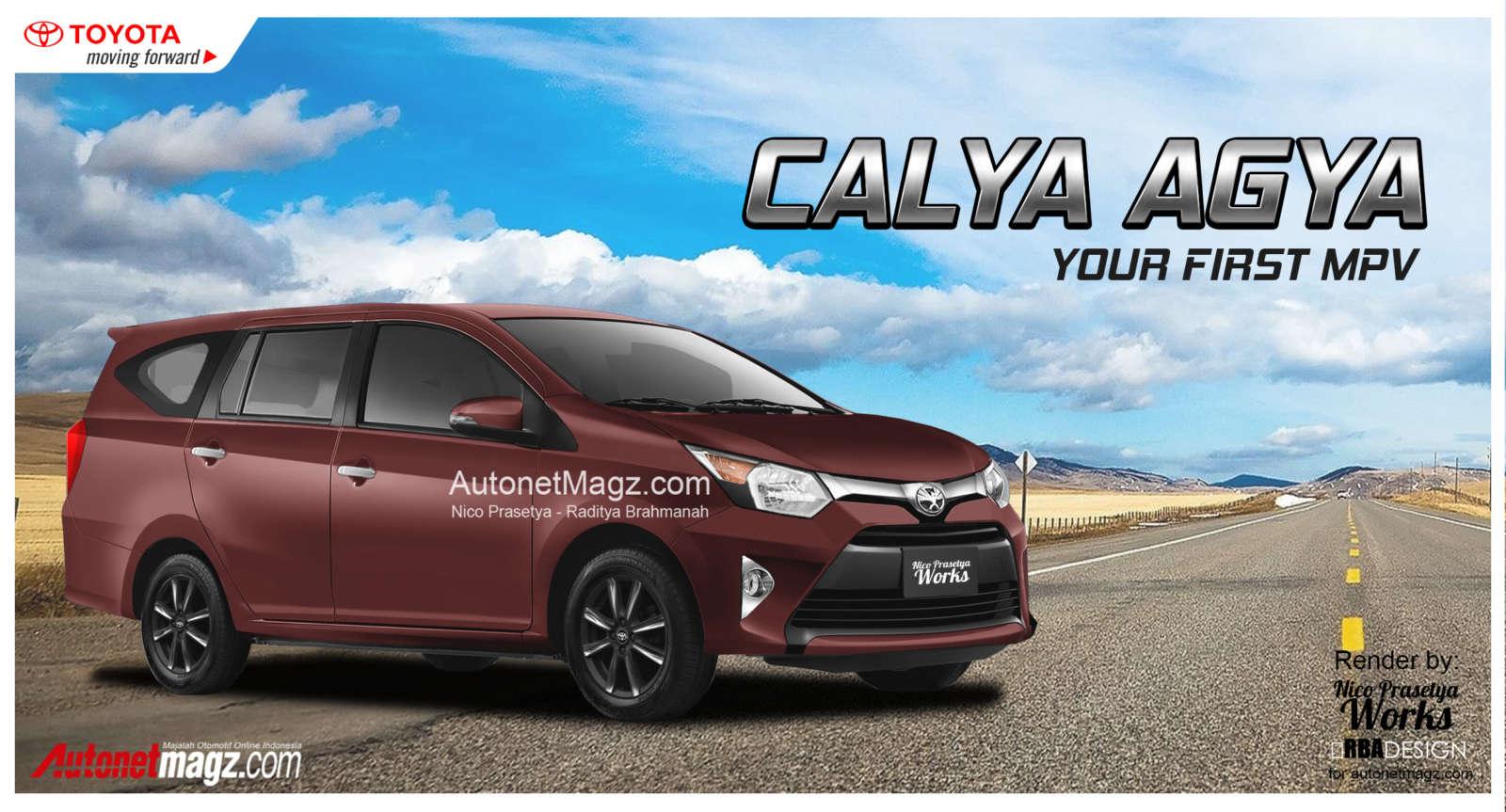Kelebihan Kekurangan Toyota Calya 2019 Top Model Tahun Ini