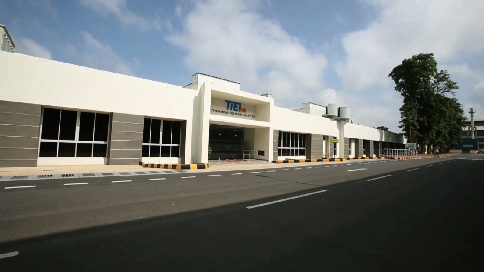 Toyota Industries Engine India - New Plant in Bangalore (4)