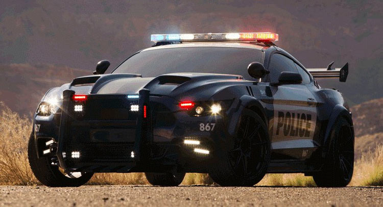 Transformers-5-Barricade-new-Mustang